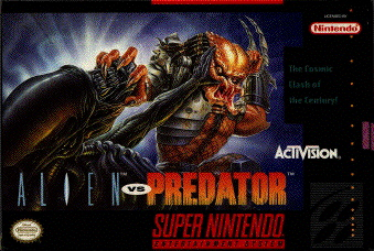 Alien vs. Predator (RUS)