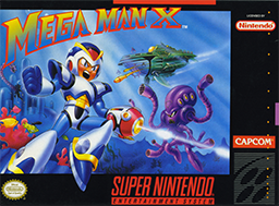 Mega Man X (RUS)