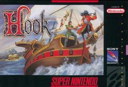 Hook (RUS)