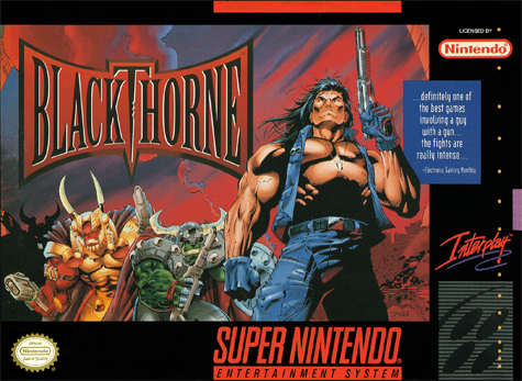 BlackThorne (RUS)