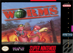 Worms (RUS)