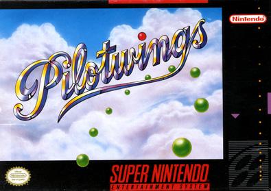Pilotwings (RUS)