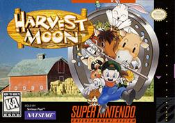 Harvest Moon (RUS)