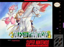 Tales of Phantasia (RUS)